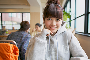 lyrical school大部彩夏(ayaka)