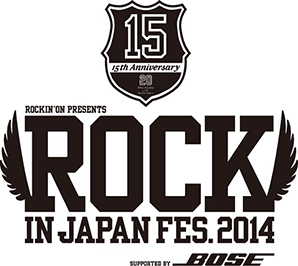 ROCK IN JAPAN FES.