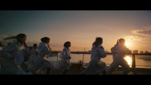 櫻坂46 1stシングル収録曲「Buddies」Music Video