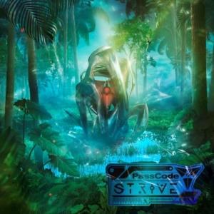 PassCode「STRIVE」(初回限定盤)